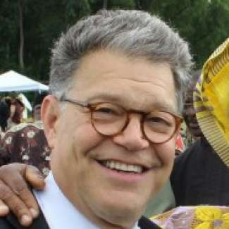 Profile picture of Al Franken